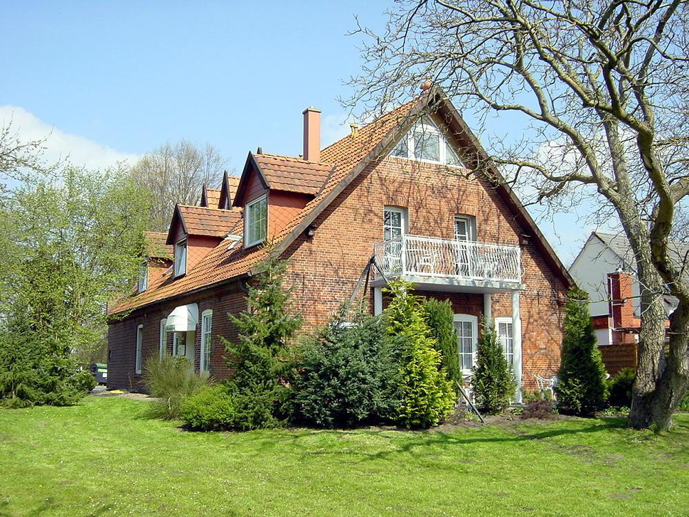 Haus Wiesenkieker in Bardewisch bei Lemwerder